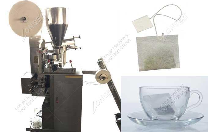 Automatic Filter Dip Tea Bag Packing Machine Price