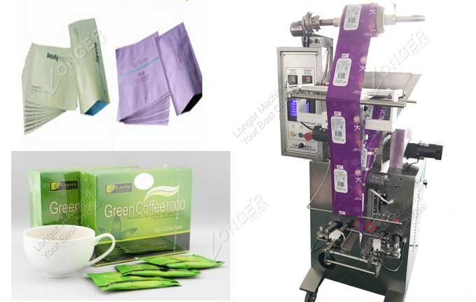 Small Scale Tea Bag Packing Machine Manufacturers