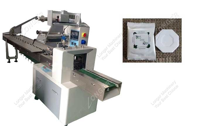 Soap Packing Machine Manufacturer