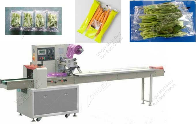 Automatic Fruit And Vegetables Packaging Machine Price