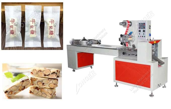 Auto Small Candy Counting And Packing Machine Price
