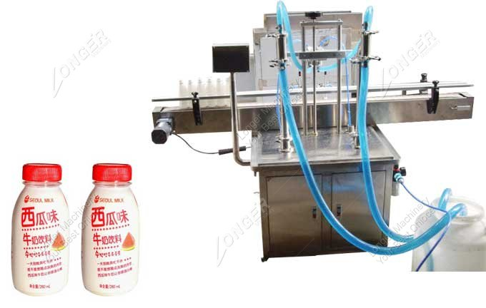 Bottle Filling Machine For Small Business