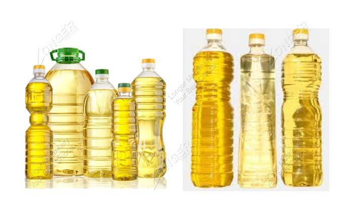Edible Oil Tin Filing Machine For Sale