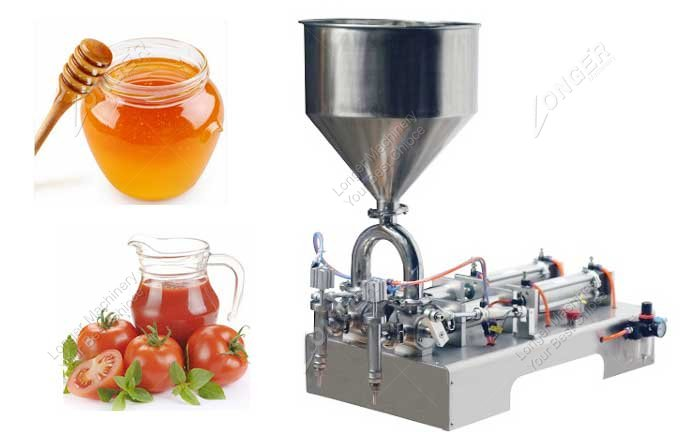 Paste Filling Machine Manufacturers
