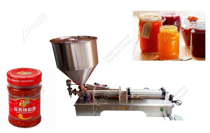 Hand Operated Paste Filling Machine Manufacturers