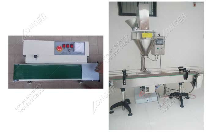 Powder Filling And Packing Machine Manufacturer