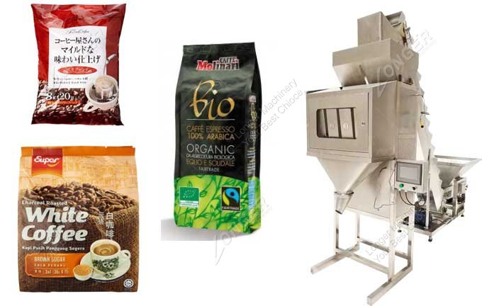 Semi Automatic Coffee Beans Packing Machine Price South Africa