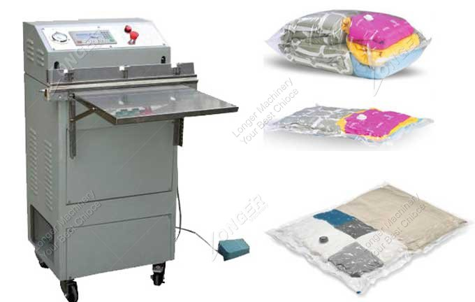 Small Vacuum Packing Machine For Sale