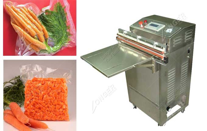 Commercial Vacuum Packing Machine For Vegetables Prices