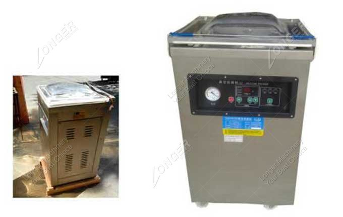 Commercial Grade Vacuum Packing Machine