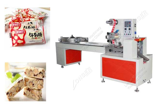 Candy Counting And Packing Machine